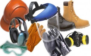 Reasons to use Safety Equipment