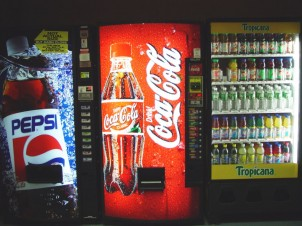 3 Reasons to Buy Vending Machines