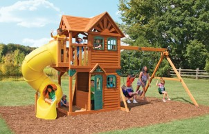 Reasons to buy outdoor toys