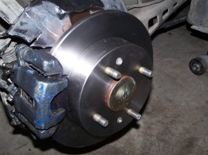 Reasons to change the brake pads