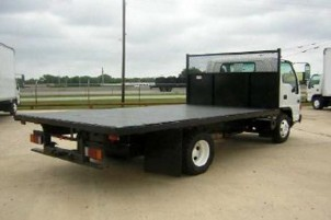 Reasons To Invest In A Flatbed Truck