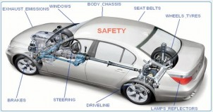 Reasons your car should be road safe