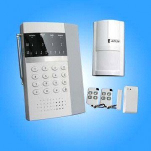 Reasons To Get Monitored Alarm Systems