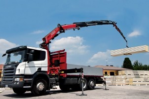 Reasons To Choose A Straight Boom Cranes