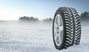 Reasons to put winter tires on your car