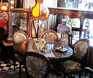 Few Reasons Why You Should Take Proper Care Of Your Antiques