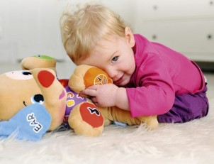 Reasons To Introduce A Soft Toy To Your 9-Month Old Baby