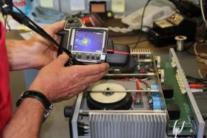 Main Reasons To Use Thermal Imaging Cameras