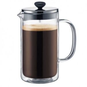 5 Reasons Bodum Coffee Press Will Be Your New Best Friend
