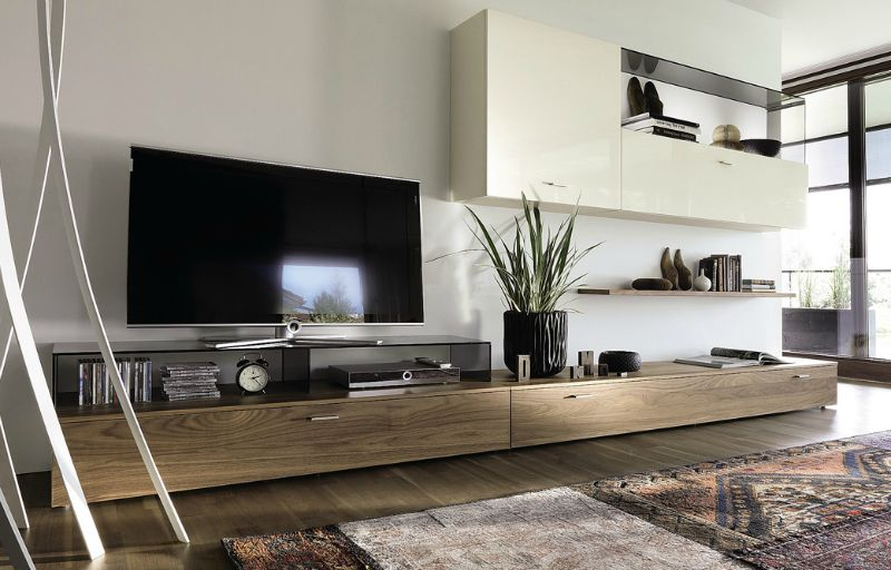 reasons to invest in contemporary entertainment units. Black Bedroom Furniture Sets. Home Design Ideas