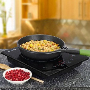 Reasons to Invest in an Induction Portable Cooktop