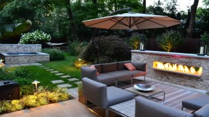 Reasons Why Outdoor Features Remain in High Demand