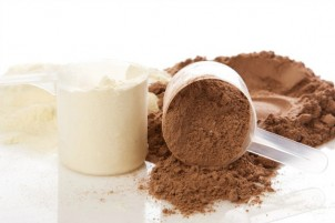 5 Reasons You Should Start Taking Whey Protein