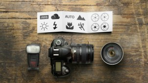 Essential Photography Equipment for the Serious Photographers