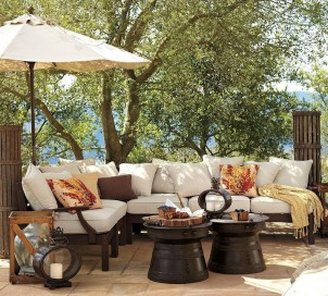 Springtime Is Not All Sunshine: 3 Reasons to Buy Outdoor Furniture Covers