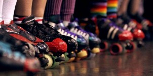 Roller Skating: No Reason for This Trend to Become Less Grand