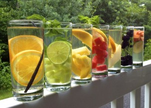 Reasons to Use Healthy Water Flavor Enhancers