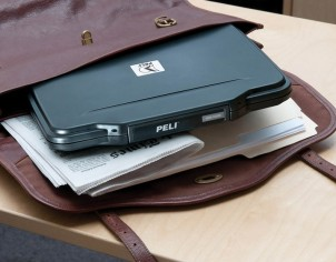 Laptop Briefcase: Protect Your Notebook From Damages