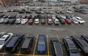 Parking Lot Management: Reasons & Tips for Organization