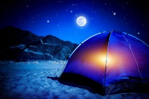 Getting Camping Straight: There Are Many Reasons to Play It Safe
