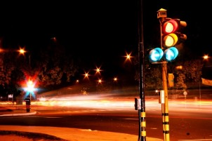 Reasons to Say Kudos to Inventing Traffic Lights