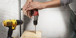 Staying in the Know: Reasons to Use Power Drills