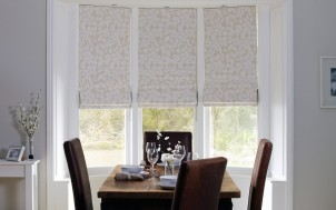 The Reasons You'd Love to Welcome Roman Blinds in Your Home