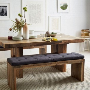 Reasons To Include a Bench in Your Dining Room Setting
