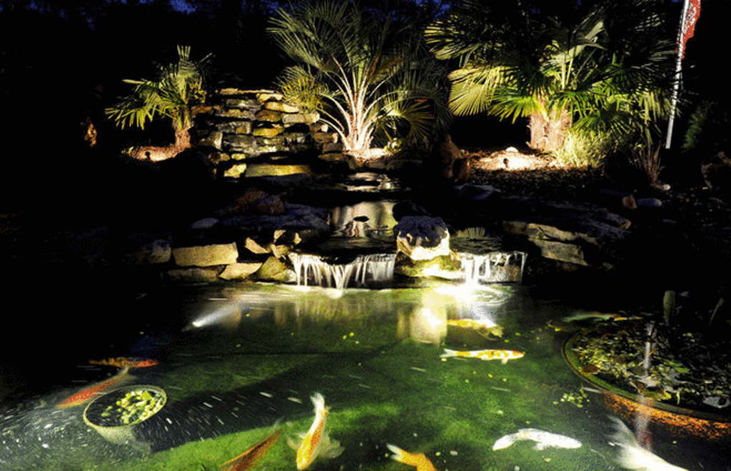 Underwater Pond Lights1