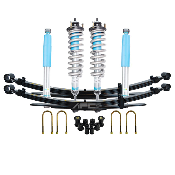 Hilux Shock Absorbers