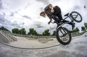 BMX Bikes: Types and Reasons to Buy One