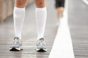 Reasons to Reap the Benefits of Wearing Compression Socks