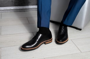 You Don't Need a Special Reason to Get a New Pair of Dress Shoes