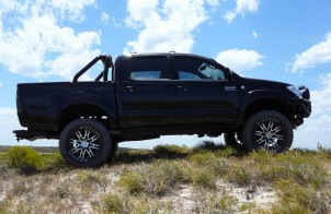 Top Reasons to Get a Body Lift Kit for Your Hilux
