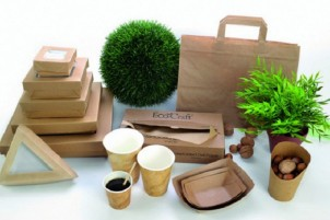 Going Green: Reasons to Use Eco-Friendly Food Packaging