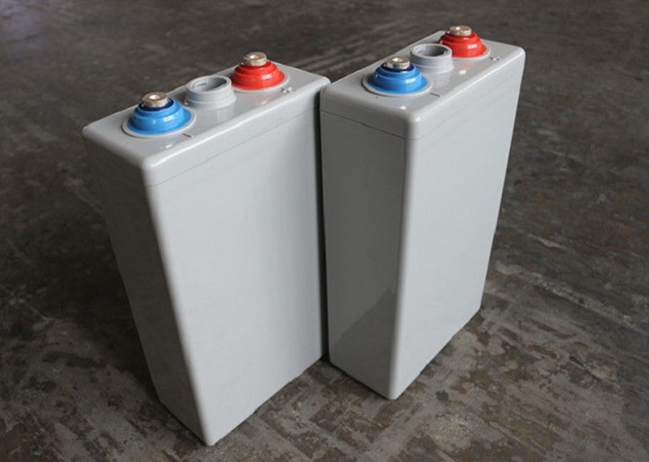 gel batteries opvz1