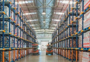 Reasons to Invest in a Quality Pallet Racking System