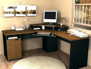 Reasons That Make the Corner Study Desk a Home Office Essential