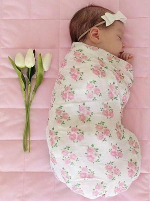 Reasons to Choose Bamboo As the Ideal Fabric for Your Baby
