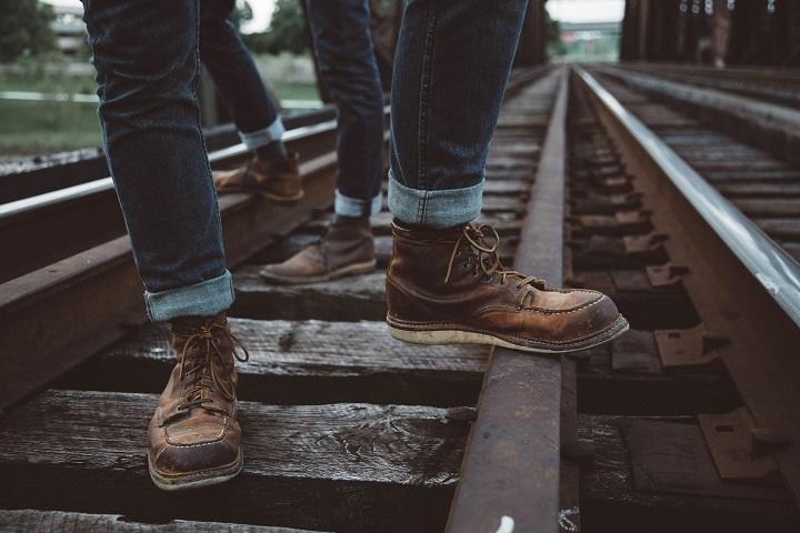 boots streetwear
