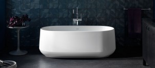A Few Reasons to Choose a Freestanding Bath for Your Bathroom