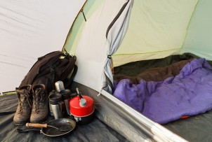 Camping: The Reasons to Make it Part of Your Life