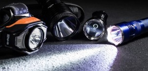 Reasons Why Flashlights Are the Superior Outdoor Illumination Solution