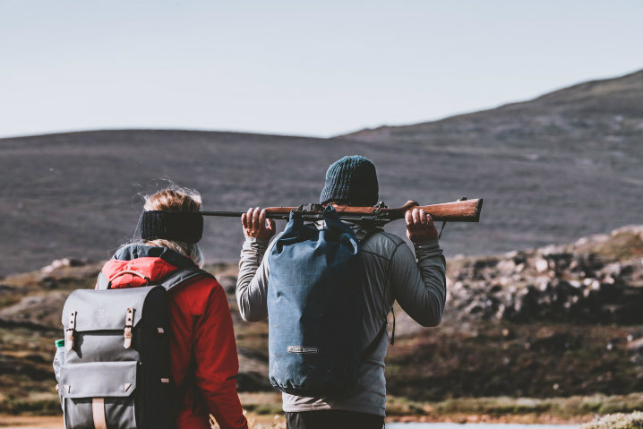 Hunting backpack1