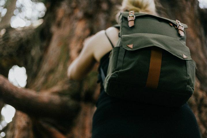 Hunting backpack2