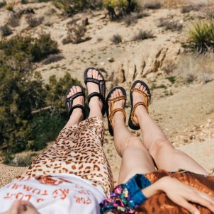 Walking Sandals for Travel – an Adventure Essential You Shouldn't Disregard