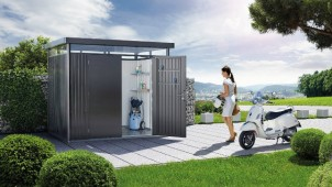 The Purpose of Garden Sheds and the Benefits it Provides