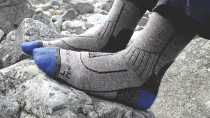 Reasons Why Every Snow Enthusiast Should Wear Ski Socks
