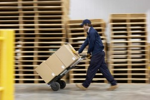 Reasons Why Every Warehouse Needs Hand Trolleys