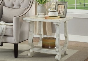 Tips on Buying End Tables That Connect with Your Living Room's Design